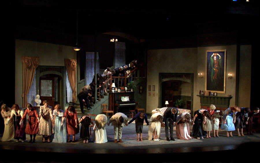 Melik theatre