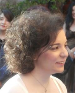 Anna Katahana