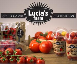 Lucia's Farm