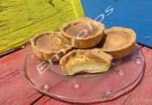 Αυθεντικές τυρόπιτες των Λειψών - Authentic cheese pies of Lipsi