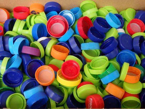 Αποτέλεσμα εικόνας για συλλογής καπακιών πλαστικών μπουκαλιών