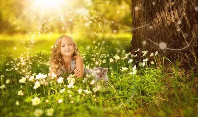 Αποτέλεσμα εικόνας για Τα παιδιά είναι λουλούδια.