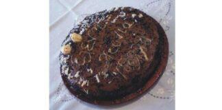 Η τούρτα της Ελένης – Από την Ελένη Μπρούφα
