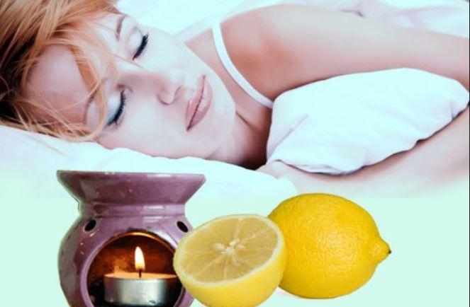 Αποτέλεσμα εικόνας για λεμονι υπνος