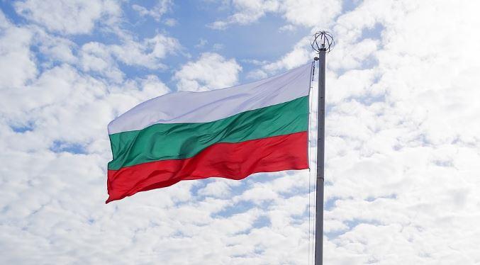 Αποτέλεσμα εικόνας για Βουλγαρική σημαία