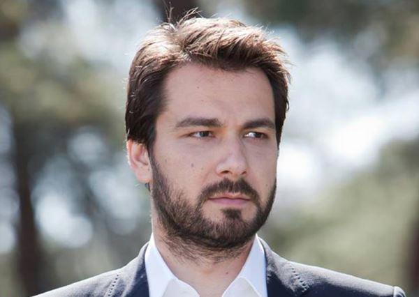Ο Τάσος Μπαρτζώκας εκπρόσωπος της Βουλής στις εκδηλώσεις για την Γενοκτονία των Ελλήνων της Μ. Ασίας στη Βέροια