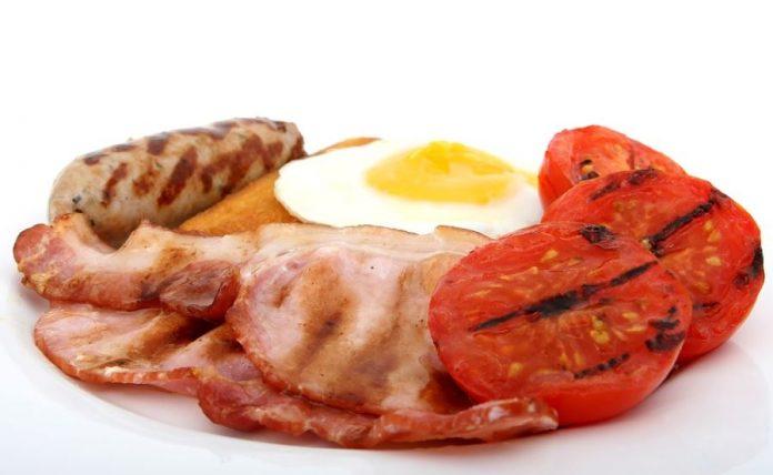 Τα πολλά λιπαρά (η κετογονική δίαιτα) αυξάνουν την μακροζωία στα ποντίκια!