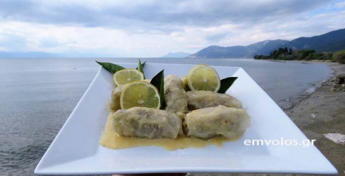 Λαχανοντολμάδες μούρλια - Η περιζήτητη συνταγή της ξαδέλφης μου