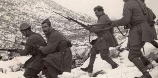 Γρηγόρης Γιοβανόπουλος: Οι παράγοντες νίκης του 1940