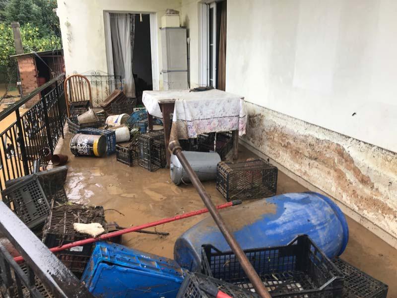 Πρέβεζα: Φιλοξενία στους πλημμυροπαθείς προσφέρει η Νέα Ένωση Ξενοδόχων