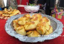 Κουλακλί μαντί και γιαουρτόσκορδο - Η αυθεντική Καππαδοκική συνταγή