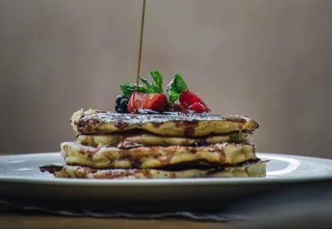Pancakes ή αλλιώς τηγανίτες - Νοστιμιά για όλες τις ώρες