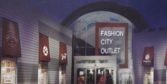 fe2f6e75c27 Το φθινόπωρο ανοίγει τις πύλες του το Fashion City Outlet, το πρώτο  εκπτωτικό και ψυχαγωγικό κέντρο στη Θεσσαλία και, σε συνεργασία με το site  kariera.gr ...