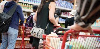 Πώς θα επιλέξετε τη γρηγορότερη ουρά στο σούπερ μάρκετ;