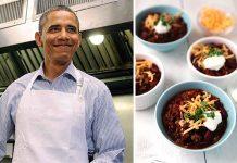 Το τσίλι της οικογένειας Ομπάμα!