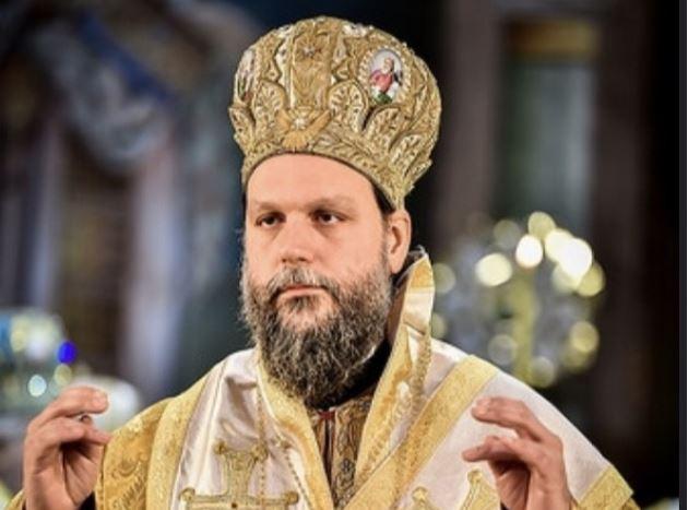 Μητροπολίτης Ν. Ιωνίας και Φιλαδελφείας Γαβριήλ: «Η Γέννηση του Σωτήρα μας  Ιησού Χριστού αποτελεί το μέγιστο και συγκλονιστικότερο γεγονός στην  ανθρώπινη ιστορία | Έμβολος