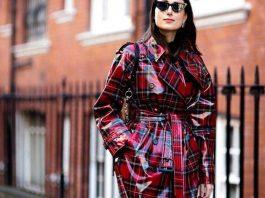 Καρό: Πώς θα το φορέσετε με μοντέρνο στιλ φέτος τον χειμώνα;