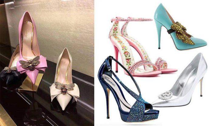 To top 10 των ακριβότερων παπουτσιών στον κόσμο!