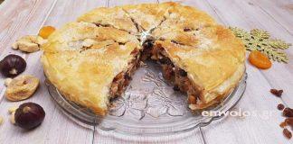 Πίτα της Ευζωίας