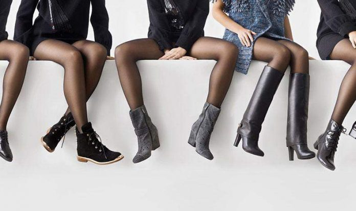Τι να διαλέξετε; Μπότες ή μποτάκια;
