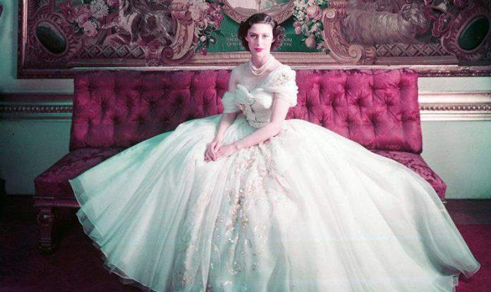 Στον ονειρικό κόσμο του Christian Dior