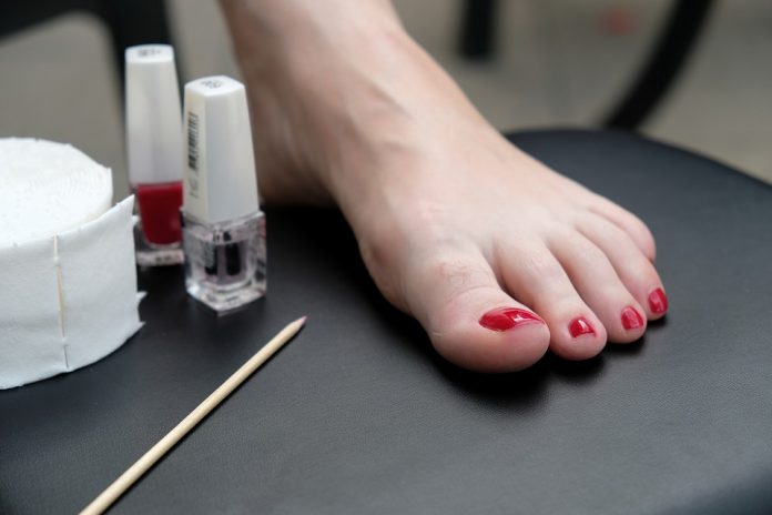 Beauty tip - Είσφρυση όνυχος