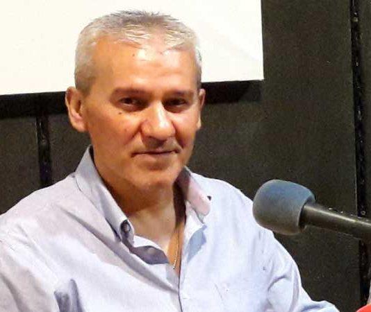 Γεώργιος Γκιάτας - Οικονομολόγος