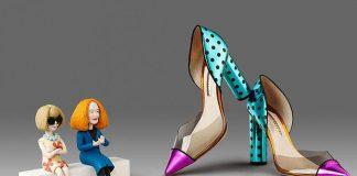 Μυστικά για αγορά παπουτσιών με τακούνια