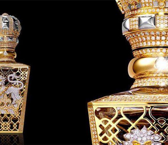 Ποιο είναι το ακριβότερο άρωμα του κόσμου;