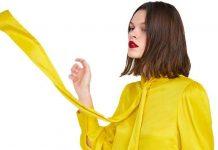 Τάση: Όλες οι αποχρώσεις του κίτρινου