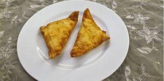 Γκιουζλεμέδες - Μικρασιάτικα τυροπιτάκια