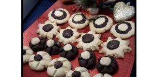 Σπιτικά μπισκότα Cookies